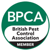 British Pest Control Association (BPCA) logo