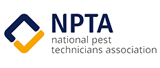 National Pest Technicians Association (NPTA) - Accredited