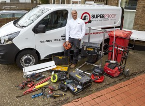 Mouse control Bromley
